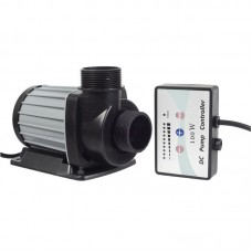 DCT-8000 Adjustable Submersible Water Pump Submersible Pond Aquarium 8000L/H 4.5M/14.7ft