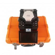 X-97 FTTH Fusion Splicer Multifunctional FTTH Optical Fiber Fusion Splicer Welding Machine