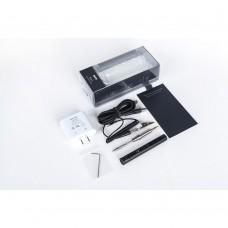 Mini Smart Digital Iron Soldering Station USB Type-C QC3.0 OLED Temperature Adjustable with Adaptor
