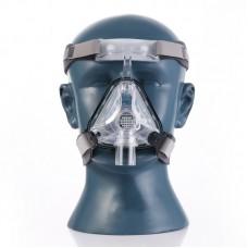BMC NM1 Nasal Mask for CPAP Mask Interface Sleep Snore Strap & Headgear Belt Cushion S M L
