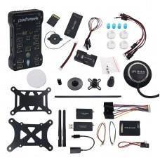 PIXHAWK PX4 2.4.8 Flight Control Set M8N  GPS for FPV Quadcopter Part
