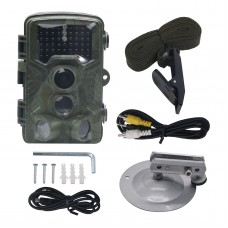 H881W Hunting CAM Tracker Trail Camera 16MP 1080P Wildlife Game Hunting Scouting Camera