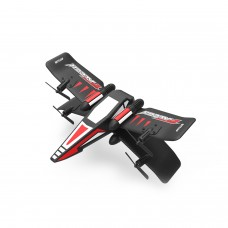 Strong Power FPV VTOL X-Plane with 15 Mins Long Flight Time