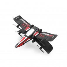 Strong Power FPV VTOL X-Plane with 15 Mins Long Flight Time