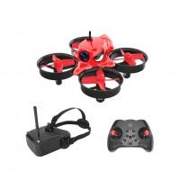 Mini FPV 1000TVL HD Racing Drone 360° Roll Stunt Headless Flight Mode