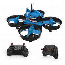 Micro FPV Quadcopter RC Drone With Camera 1000TVL Without FPV Goggles YF-D008