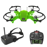 FPV Racing Drone Quadcopter Drone with 1000TVL Camera Without FPV Goggles YF-D002