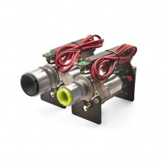 Model Starter 15cc-80cc Gasoline Engine 40-400Methanol Machine Helicopter Starter