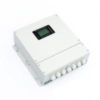 100A MPPT Solar Charge Controller DC 12V/24V/36V/48V Auto Battery Charger Regulator Max. PV Input 150V
