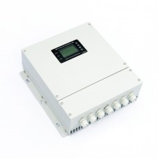 50A MPPT Solar Charge Controller DC 96V Battery Charger Regulator Max. PV Input 300V