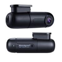 B1W 1080P Mini WiFi Car Dash Camera Dashboard 360° Rotate Capacitor Parking Mode