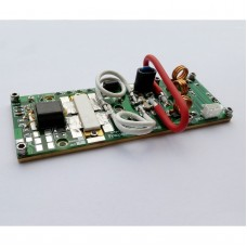 170W FM VHF High Power Amplifier Board Kit Power Amp 80-180Mhz for Ham Radio