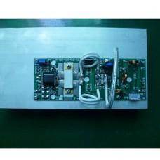 100W FM VHF High Power Amplifier Board Kit Power Amp 80-180Mhz for Ham Radio