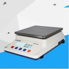 6kg 0.1g Commercial Digital Scale Baking Electronic Scale High Precision Food Weight Balance