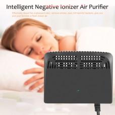 AC200V to 240V Intelligent Air Purifiers Negative Ionizer Generator Ionizer Remove Smoke Dust Air Fresh