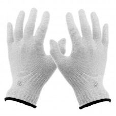 DDS Electrode Gloves For Tens Unit Electronic Pulse Massager EMS Therapy Massage