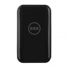 Mini GSM GPS Tracker G66 Remote Voice Monitor WiFi Positioning Easy Operation Installation Free