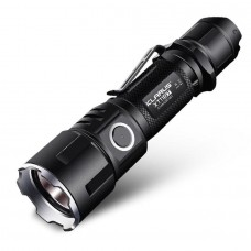 Klarus XT11GT Tactical LED Flashlight 2000Lm XHP35 Torch Compatible with 3100mAh 18650 Battery