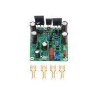 Class AB Audio Power Amplifier Board Finished 150-350W MOSFET L7