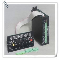 CNC Control Panel CNC Machine Parts for Full Closed-loop Stepper Motor Controller