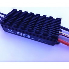 Hobbywing XRotor Pro 80A HV V3 RC ESC 14S Speed Controller for Multicopter RC Drone