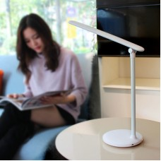 USB LED Table Lamp Touch Control Dimmable Desk Lamp Night Lamp Home White/Warm White/Natural White