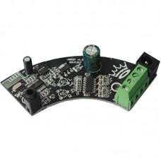 Ceiling Speaker Background Music Amplifier Board Dual Channel 35W/12W Bluetooth Audio Amplifier Board DC12-19V