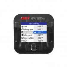 ISDT Q6 Pro BattGo 300W 14A Smart LCD Battery Balance Charger LiFe LiPo NiMH Cd