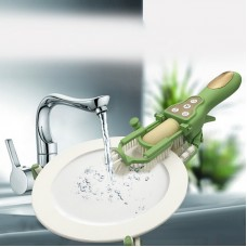 Handheld Automatic Dishwasher Home Hotel Washing Tools For Bowl Plate Fork Spoon Chopstick