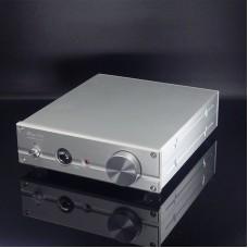 E50 Class A Headphone Amplifier Vocal Amplifier HiFi Based on UK ARCAM Circuit