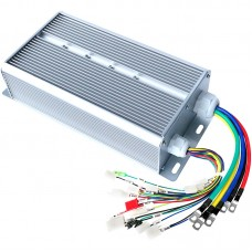 60V-72V 1500W Brushless Motor Speed Controller for E-Bicycle E-tricycle E-Bike Scooter
