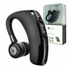 V9 Bluetooth Headphone Wireless Bluetooth Headset with Mic Voice Control for Driver Noise Cancelling
