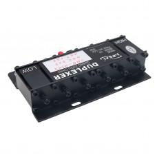 SGQ450X-SMA 20W Duplexer UHF 6 Cavity SMA Connectortor
