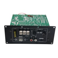 PA-50B Car Audio Amplifier Board HiFi High Power Subwoofer Bass 12V 600W