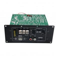 PA-50B Car Audio Amplifier Board HiFi High Power Subwoofer Bass 12V 600W