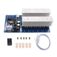 24V 3000W Large Power Pure Sine Wave Inverter Driver Board with MOS Pipe
