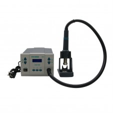 QUICK Soldering 861DW 1000W Digital Rework Station 1000W High-Power Hot Air 110V/220V