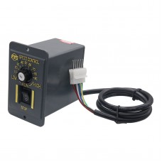 AC 220V PWM Motor Speed Controller 200W Variable Frequency Converter