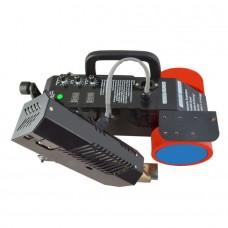 2000W Heat PVC Banner Jointer Welding Machine Solvent Water Printer Welder 220V