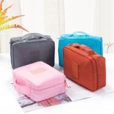 Cosmetic Travel Bag Travel Makeup Bag Organizer Multi-functional Travel Storage Bag