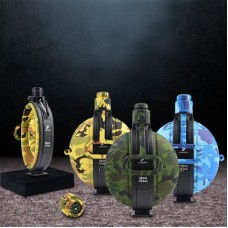 Folding Compass Kettle Collapsible Silicon Water Kettle for Outdoor Hiking Camping Cycling Travel