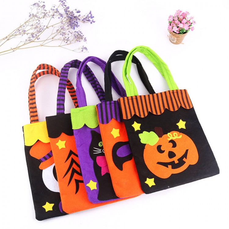 HALLOWEEN CANDY BAG *Free Shipping*