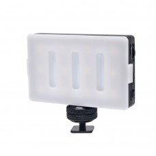16 LED Photo Video Fill Light Photography Accessory for Mini SLR Camera Phones LUX1600