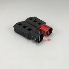 40mm Motor Mount for Hobbywing V3 ESC Plant Protection Machine UAV Motor Base Aluminum Alloy