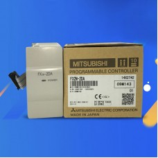 FX2N-2DA PLC Programmable Controller 2-Channel Analog Input for Mitsubishi