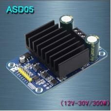 ASD05 Motor Driver Module for Arduino Smart Car 300W 24V CW CCW