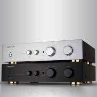 HIFI Amplifier HiFi 2.0 High Power Mixed Amplifier 160W+160W Amp for Home