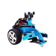 Hellobot Smart Robot Car Kit Standard Version + Clip Pack + Lift Pack without Controller Board