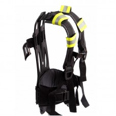 Air Respirator Back Clamp Back Plate Strap Respirator Strap Air Respirator Parts