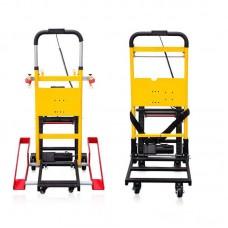 Power Wheelchair Stair-climber Lift Elder Using Goods Transporting High Strength